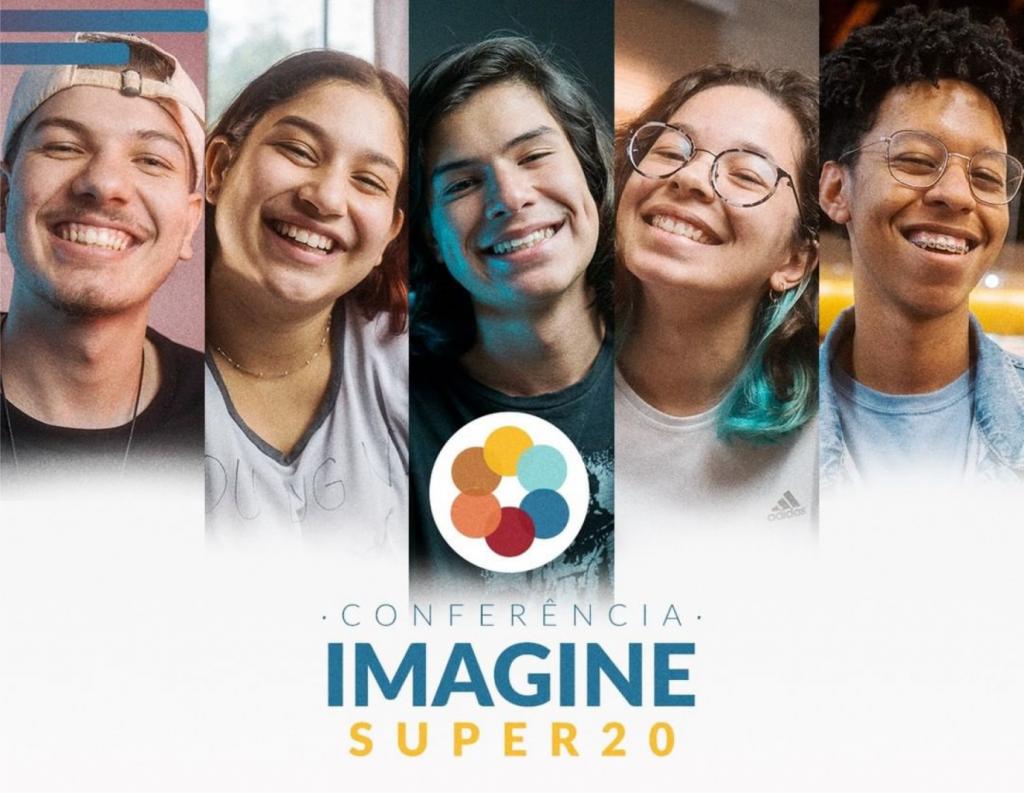 Conferência IMAGINE Super20